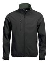 SWL | CLIQUE | 020910 | Basic Softshell Jacket Herren