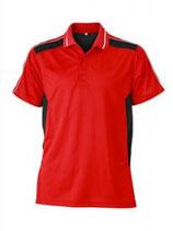 James & Nicholson | Herren Workwear Piqué Polo | JN 828