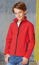 Kariban | K402 | Kinder Softshell Jacke
