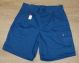Wikland | 1043 | Shorts / Gr. 40 / blau / Ausverkauf