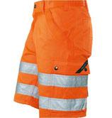 Wikland | 1243 | Shorts EN ISO 20471 Kl. 1
