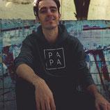 ONEBEAR | Hoodie - PAPA