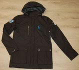Harvest | 2111028 | Orlando business jacket  / Gr. S / black / Ausverkauf