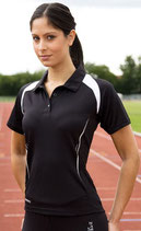 Spiro | S177F | Damen Team Polo