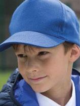 Result | RC084J | 5 Panel Kinder Kappe