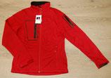 Russell | 520F | Damen Sport Softshell Jacke 5000 / Gr. S / red / Ausverkauf