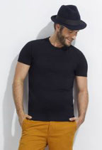SOL'S | 25.0580 | Imperial Fit | Herren Slim Fit T-Shirt