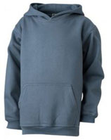 James & Nicholson | Kinder Kapuzen Sweater | JN 47K
