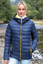 "Result | R194F | Damen Steppjacke ""Snow Bird""   Urban"