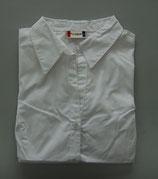 Cique / CORONA S/S  / Bluse / Gr. M / weiss / Ausverkauf