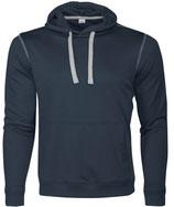 Printer | Pentathlon Klassischer Kapuzensweater