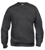 Clique | 021030 | BASIC ROUNDNECK   Unisex Sweater