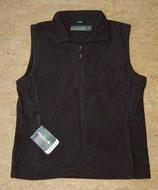 Regatta | TRA801 / Mircro Fleece Bodywarmer / Gr. L / black / Ausverkauf