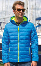 "Result | R194M | Herren Steppjacke ""Snow Bird"""
