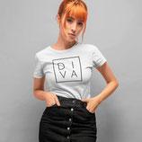 ONEBEAR   T-Shirt - DIVA