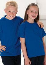 Russell | 180B | Kinder T-Shirt