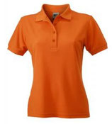 James & Nicholson | JN 829 | Damen Workwear Piqué Polo