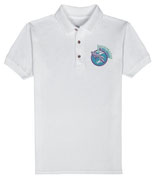 Humpbacks & High-Rises Polo T-shirt