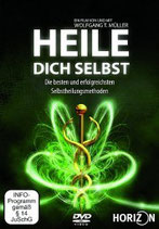 """Heile Dich selbst"""