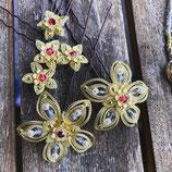 Mini-Sternblüte (1 Stück)