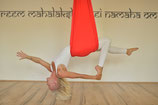 Fly with me - Aerialyoga
