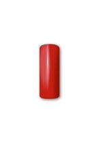 Farbgel Rot
