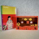 MOMO - SOLO I, Cassette Tape + Download