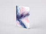 """Notizbuch Composition L """"SPLASH"""" von Nuuna by Brandbook"""