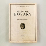 """Notizbuch """"Madame Bovary"""" von Slow Design"""