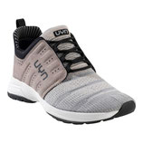 UYN Lady Air Dual Tune Shoes sand / silver