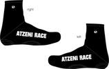 Atzeni Race Shoecover (WOMAN/BLACK)