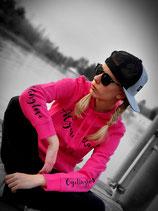 Atzeni Race Sweatshirt *pink