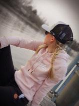 Cyclinglove Sweatshirt *rose