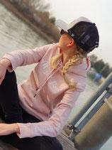 Atzeni Race Sweatshirt *rose