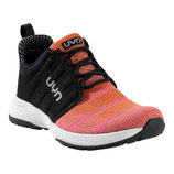 UYN Lady Air Dual Tune Shoes orange / pink