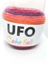 UFO Cakeball rot