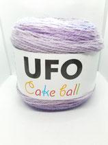 UFO Cakeball lila/violett