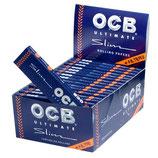 OCB Slim King Size Blau