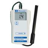 Milwaukee MW 302 EC- Meter