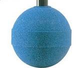 Brausestein Blau 5cm Ø