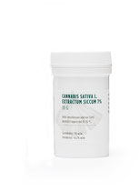 Botanicals CBD 7% Powder