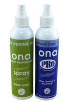 Ona Spray Pro Geruchskiller