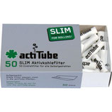 Acti Tube Slim Filter