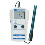 Milwaukee MW 100 PH- Meter