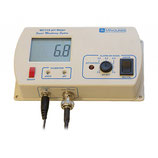 Milwaukee MC 110 PH- Meter Monitor