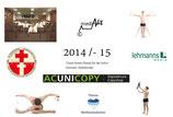 Der mediAkt Semesterkalender 2014/ -2015