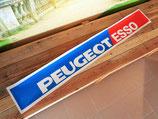 "Pare-soleil ""Peugeot Esso"""