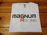 """T-shirts """"Magnum Racing"""" mobylette MBK 51"""