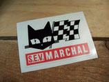 "Autocollant ""S.E.V Marchal"""