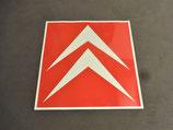 Logo de capot Citroën